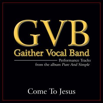 Testi Come to Jesus (Performance Tracks)