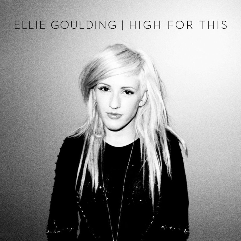 Lyric ellie goulding my blood lyrics : Ellie Goulding - High for This Lyrics | Musixmatch