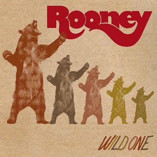 Rooney - Wild One Lyrics