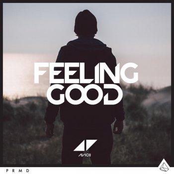 Feeling Good by Avicii - cover art