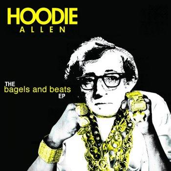 Hoodie allen bagels and beats