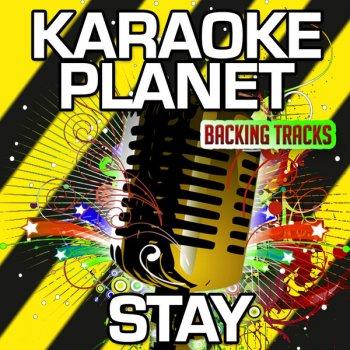 Karaoke Hits Modern Talking (Karaoke Planet) by Karaoke