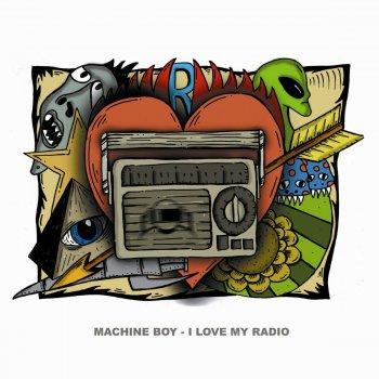 Testi I Love My Radio