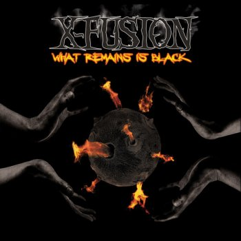 Testi What Remains Is Black
