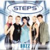 Buzz Steps - cover art