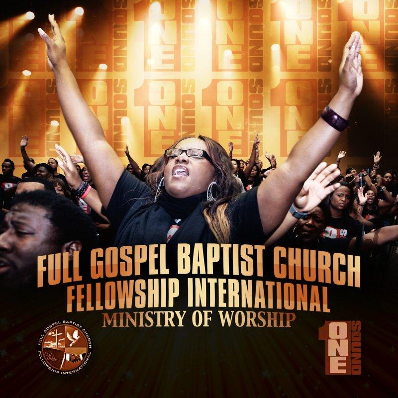 Lyric after this lyrics jj hairston : Full Gospel Baptist Church Fellowship International Ministry of ...