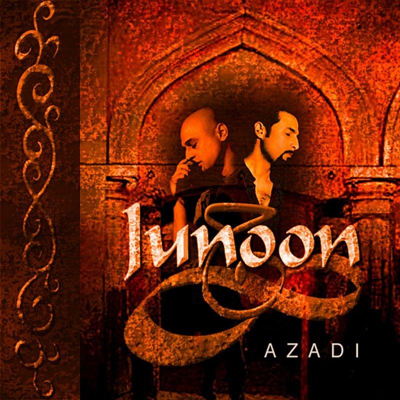 Junoon - Khudi Lyrics | Musixmatch