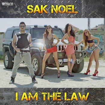 Testi I Am the Law