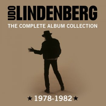Testi Udo Lindenberg - Original Album Collection 1978-1982 (Remastered)