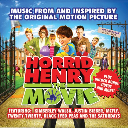 horrid henry horrid homework haze song