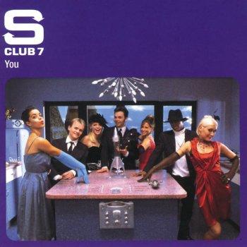 You By S Club 7 Album Lyrics Musixmatch Song Lyrics And Translations