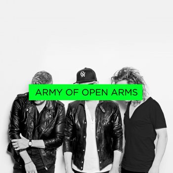 Testi Army of Open Arms