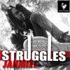 Struggles lyrics – album cover