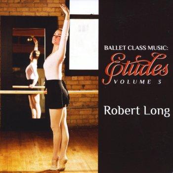 Ballet Class Music: Ballet Etudes by