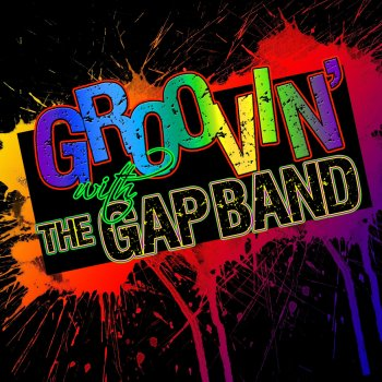 Testi Groovin' With....The Gap Band (Live)