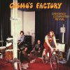 Cosmo's Factory Creedence Clearwater Revival - cover art