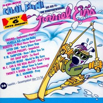 Formel Eins: Cool Fun! by Various Artists album lyrics