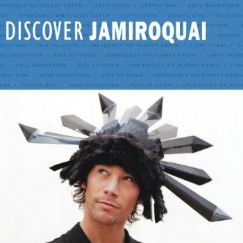 Testi Discover Jamiroquai