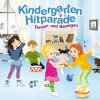 Die Kindergarten Hitparade - 01: Tanzen und Bewegen Various Artists - cover art