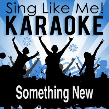Testi Something New (Karaoke Version)