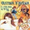 I tuoi amici in TV, Volume 14 Cristina D'Avena - cover art