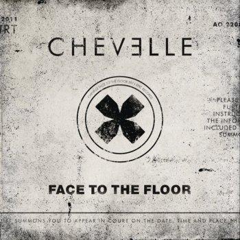 Testi Face to the Floor