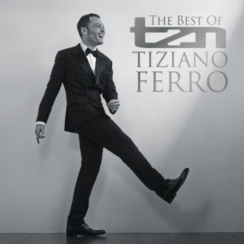 Testi TZN - The Best of Tiziano Ferro