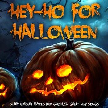 Hey Ho For Halloween by The Monster Halloween Band album lyrics ...