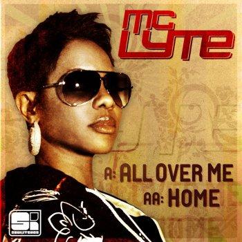 Testi All Over Me / Home