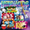 Hits For Kids Winter Party 2015 Various Artists - cover art