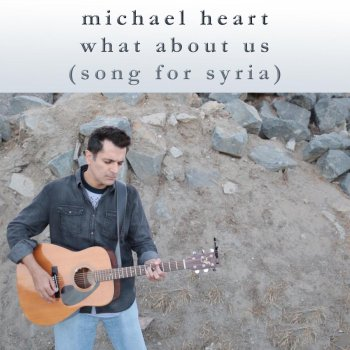 What About Us (Song for Syria) - cover art