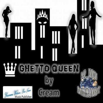 Testi Ghetto Queen
