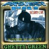 Ghetty Green Project Pat - cover art