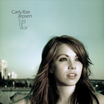Sunshine on My Sholders by Carly Rae Jepsen - cover art