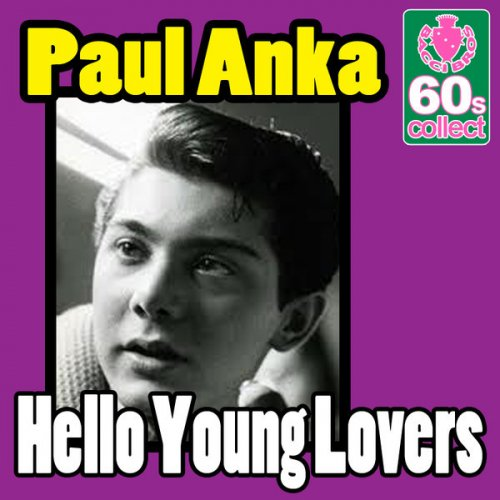 Paul Anka - Hello Young Lovers Lyrics