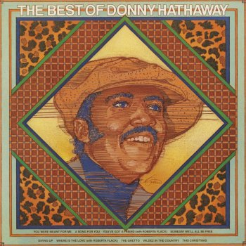 Testi The Best of Donny Hathaway