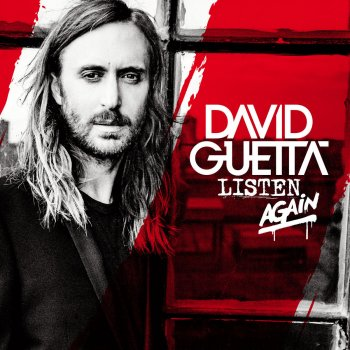 Hey Mama (feat. Nicki Minaj, Bebe Rexha & Afrojack) [Afrojack Remix] - Listenin' Continuous Album Mix by David Guetta, Afrojack, Nicki Minaj & Bebe Rexha - cover art