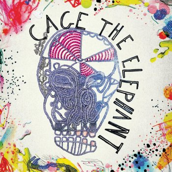 Ain't No Rest for the Wicked by Cage the Elephant - cover art