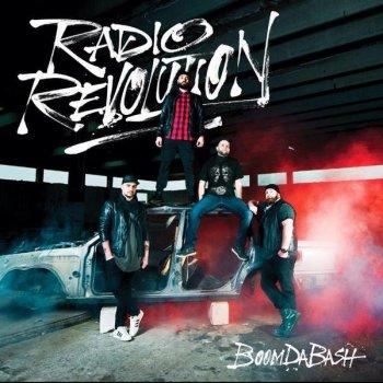 Testi Radio Revolution