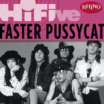 Testi Rhino Hi-Five: Faster Pussycat