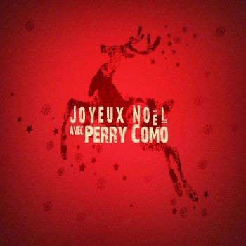 Testi Joyeux Noël avec Perry Como