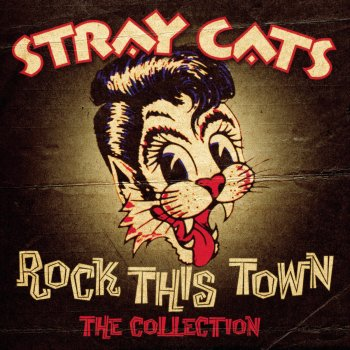 Testi Rock This Town - The Collection