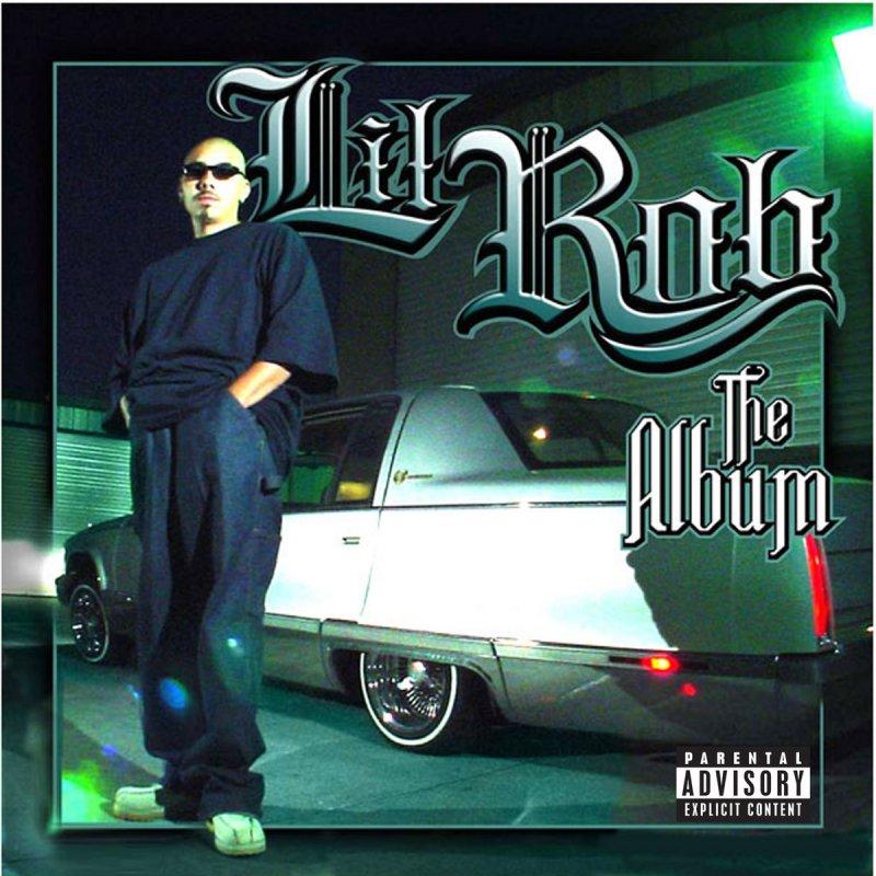 Lil Rob - Barely Getting By Lyrics | Musixmatch