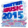 Winter Music 2015 Various Artists - cover art
