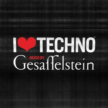 Testi I Love Techno 2013