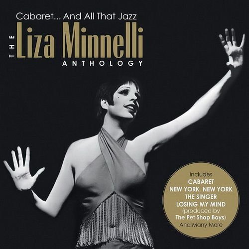 LIZA MINNELLI - CABARET LYRICS