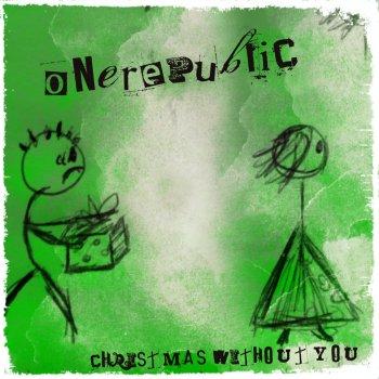 Christmas Without You Traduzione Onerepublic Mtv Testi E Canzoni