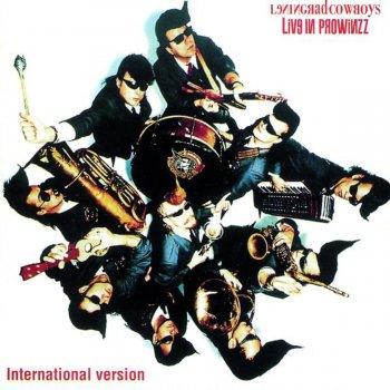 Testi Leningrad Cowboys - Live In Prowinzz