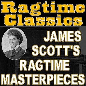 Testi Ragtime Classics (James Scott's Ragtime Masterpieces)