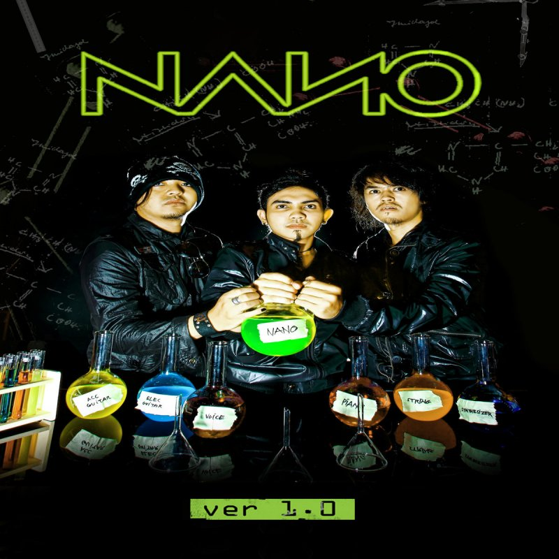 Download Chord Gitar Nano – Sebatas Mimpi